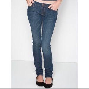 Bullhead Hermosa Super Skinny Jeans
